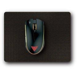 Mouse gaming Gamdias Zeus E2 ilumanare RGB negru + Nyx E1