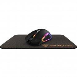 Mouse gaming Gamdias Zeus M3 iluminare RGB