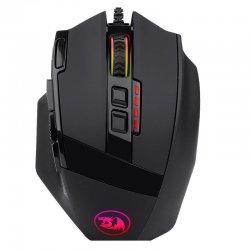 Mouse gaming Redragon Sniper ilumanare RGB negru