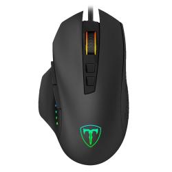 Mouse gaming T-DAGGER Captain negru