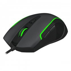 Mouse gaming T-DAGGER Private negru