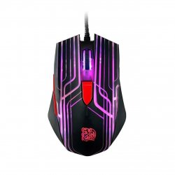 Mouse gaming Tt eSPORTS Talon negru