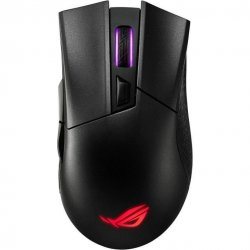 Mouse gaming bluetooth sau wireless ASUS ROG Gladius II