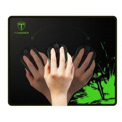 Mousepad gaming T-DAGGER Lava marime S