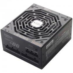 Super Flower Leadex Silver 650W Black Modular PSU