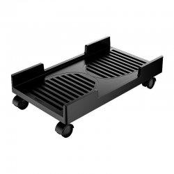 Suport unitate PC cu roti Orico CPB3 negru