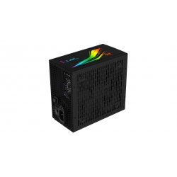 Sursa Aerocool Lux RGB 550 550W iluminare RGB