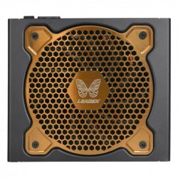 Sursa full modulara Super Flower Leadex V Gold PRO 750W neagra