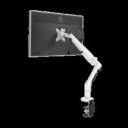 "Suport profesional simplu monitor, 17""-36"", ajustare hidropneumatica"