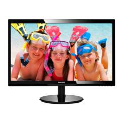 "Monitor LCD 24"" PHILIPS PHL246V5"
