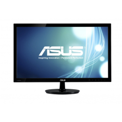 "Monitor LED Ancor Communications ASUS VS247, Diagonala 24"""