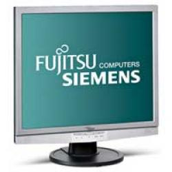 "Monitor LED, Diagonala 19"", FUJITSU SIEMENS A19-3A, grad A+"