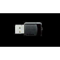 Adaptor WIRELESS D-LINK MICRO USB AC DUAL BAND