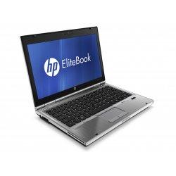 Laptop, Procesor i5 2540M, Memorie RAM 4096, HDD 320 GB, DVD-RW, HP EliteBook 2560p
