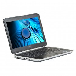 Laptop DELL Latitude E5420, Procesor i5 2520M, Memorie RAM 4096, HDD 250 GB, DVD-RW