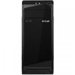 Sistem PC Tower Pro416, Procesor Intel Core I3 3.6GHz, Memorie RAM 16GB, Capacitate stocare 120SSD+2TB, Placa video GT730, 4GB DDR3, 64-bit, Noir