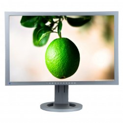 "Monitor LED, Diagonala 24"", Eizo S2433W, grad A+"
