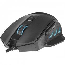 Mouse gaming Redragon Phaser negru