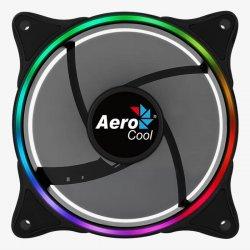 Ventilator Aerocool Eclipse 120mm iluminare aRGB