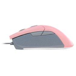 Mouse gaming ASUS ROG Gladius II Origin LTD roz