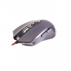 Mouse gaming Redragon Inquisitor 2 iluminare RGB negru