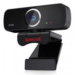 Camera web Redragon Fobos neagra