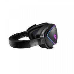 Casti gaming ASUS ROG Delta S iluminare RGB