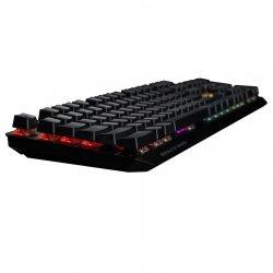 Taste de schimb pentru tastatura mecanica ASUS ROG PBT negre