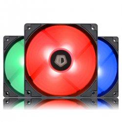 Ventilator ID-Cooling XF-12025 120mm iluminare RGB