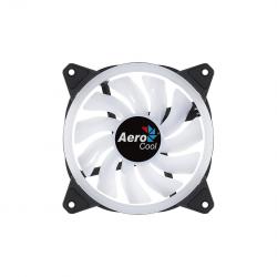 Ventilator Aerocool Duo 12 120mm iluminare aRGB