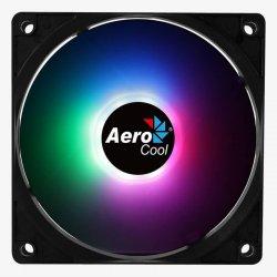 Ventilator Aerocool Frost12 120mm iluminare RGB PWM