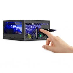 Sursa Inter-Tech Argus RGB-600 II 600W iluminare RGB