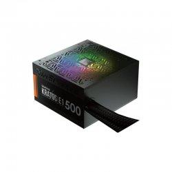 Sursa Gamdias Kratos E1 RGB 500W