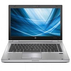 Laptop  HP EliteBook 8460p, Procesor i5 2520M, Memorie RAM 4096, HDD 250 GB, DVD-RW