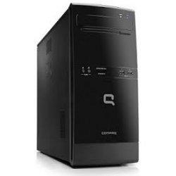 Sistem desktop HP Compaq-Presario CQ5340SC SFF,Procesor Cel E3300,Memorie RAM 4096,Hdd 500 GB,DVD-RW