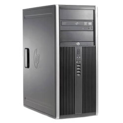 SISTEM Tower DC E5400, HP 6000 PRO MT, Memorie RAM: 4096 MB ; Memorie stocare: 500 GB, Unitate optica: DVD;