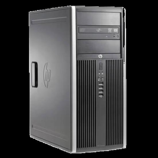 SISTEM Tower DC E5400, HP 6000 PRO MT, Memorie RAM: 4096 MB ; Memorie stocare: 500 GB, Unitate optica: DVD;