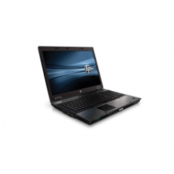 Laptop, Procesor i7 Q 720, Memorie RAM 16 GB, HDD 260 SSD, DVD-RW, HP EliteBook 8740w