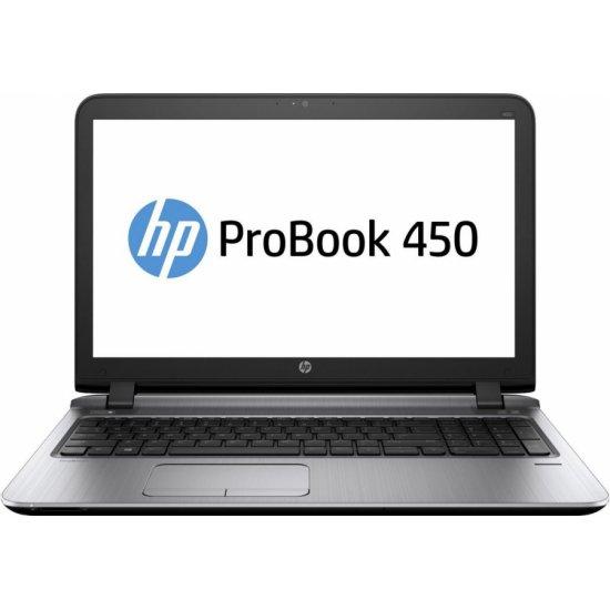Laptop HP ProBook 450 G3, Procesor I5 6200U, Memorie RAM 4096, HDD 120 SSD,