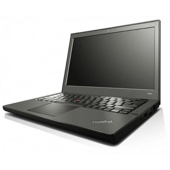 Laptop LENOVO x240 , Procesor i5 4300U, Memorie RAM 8192, NO HDD, grad A
