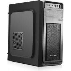 Sistem Tower I3 3320 LENOVO ThinkC M91P , Memorie RAM: 4096 MB; Memorie stocare: 500 GB; Unitate optica: DVD-RW;