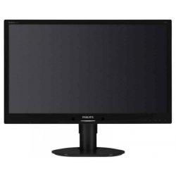 "Monitor LED, Diagonala 24"", Philips PHL 241B4, grad A+"