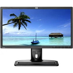 "Monitor LED 22"" HP ZR22W grad A+"