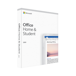 Licenta Microsoft Office 2019 Home and Student English
