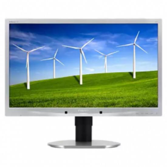 """Monitor LCD, Diagonala 22"""", PHILIPS 220BLP, grad A"""