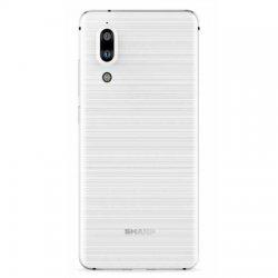 "Smartphone SHARP AQUOS SENSE 2, OCTA CORE 1.8 GHz, Stocare 32 GB, Display 5.5"""
