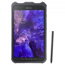 Tableta Samsung Galaxy Tab Active LTE, Procesor SNAPDRAGON 400, Memorie 1.5GB, Capacitate Stocare 16GB, 4G, Camera 3.15MP, Sistem de operare Android v4.4.2 KitKat