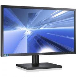 "Monitor LED, Diagonala 24"", Samsung S24E450"