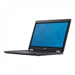 Laptop Dell LATITUDE E5570 , Procesor I5 6440HQ, Memorie RAM 8192, HDD 256 GB M2,