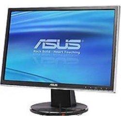 """Monitor LCD, Diagonala 19"""", ASUS VW193D"""